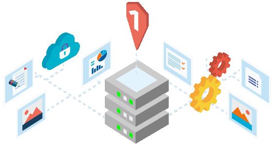Base de données pour catalogue automatique